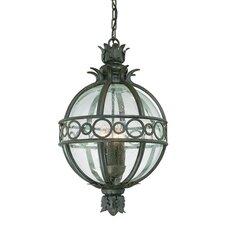 Campanile Outdoor Hanging Lantern