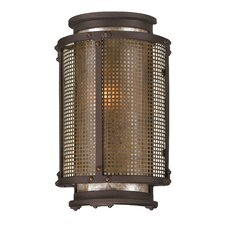 Copper Mountain 1 Light Sconce