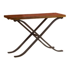 Rajah Console Table