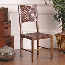 Saddler Side Chair