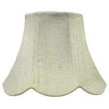 "7"" Silk Bell Lamp Shade"