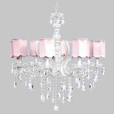Pageant 8 Light Chandelier