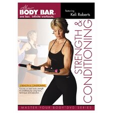 Strength and Conditioning DVD