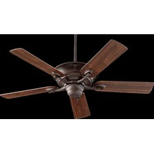 "52"" Lowell 5 Blade Ceiling Fan"