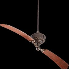 "68"" Turner 2 Blade Ceiling Fan"