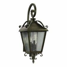 Rochelle 4 Light Wall Lantern