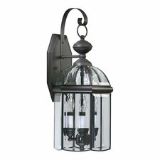 Wellsley Wall Lantern