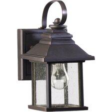 Pearson 1 Light Wall Lantern