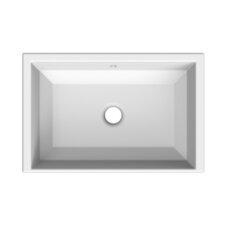 Tech Undermount Bathroom Sink