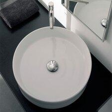 Geo Above Counter Bathroom Sink