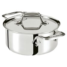 0.5-qt. Round Dutch Oven (Set of 2)
