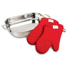 Lasagna Pan Gift Set