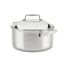 D7 Stainless Cookware Set
