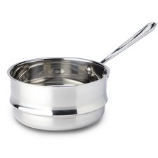 Product Inserts 3 Qt. Double Boiler