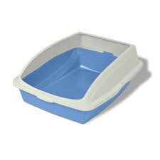 Large Framed Cat Litter Pan