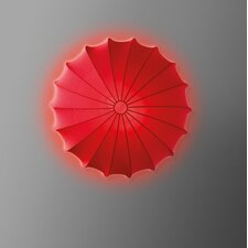 Muse 2 Light Ceiling Light (Fluorescent)