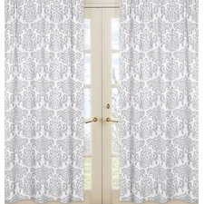 Avery Curtain Panels (Set of 2)