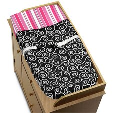 Madison Collection Changing Pad Cover