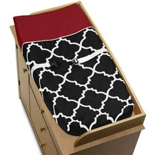 Trellis Changing Pad Cover