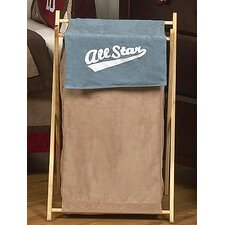 All Star Sports Laundry Hamper