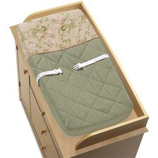 Annabel Collection Changing Pad Cover