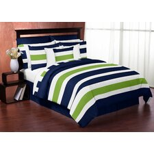 Stripe Bedding Collection