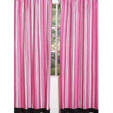 Madison Curtain Panels (Set of 2)