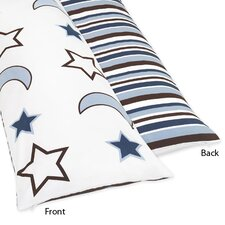 Starry Night Body Pillowcase
