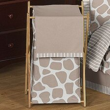 Giraffe Laundry Hamper
