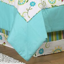 Layla Toddler Bed Skirt