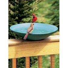 Tilt Mount Bird Bath