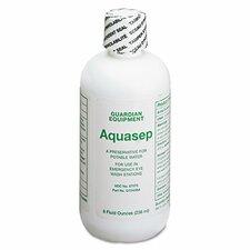 Portable Emergency Eyewash Station Additive (8 oz.)