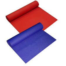 Extra Thick Short Yoga Mat