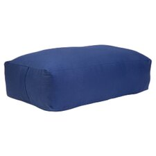 Supportive Rectangular Cotton Bolster