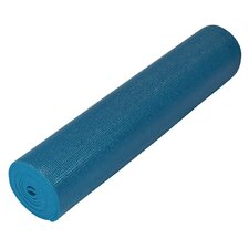 """1/4"""" Deluxe Extra Thick Yoga Sticky Mat"""