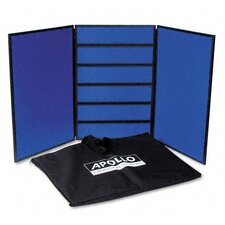 Showit 3-Panel Display System