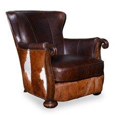 Kennedy Hide Lounge Chair