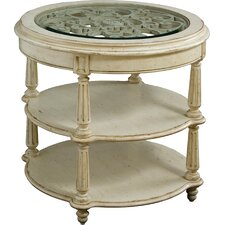 Provenance End Table