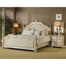 Provenance Panel Customizable Bedroom Set