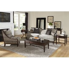 Intrigue Living Room Collection