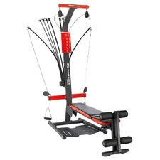 PR1000 Total Body Gym