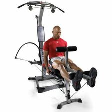 Blaze Total Body Gym