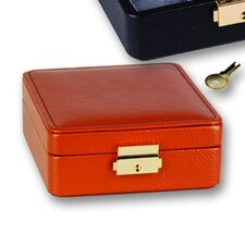Men's Leather Goods Jewelry Box