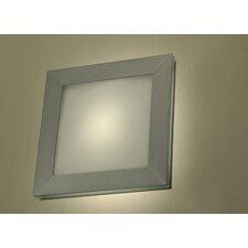 Basic Pared Versatile 1 Light Wall Sconce