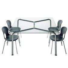 Convito Square Dining Table