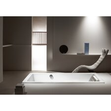 "Puro 67"" x 32"" Soaking Bathtub"