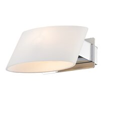 Clio 1 Light Wall Sconce