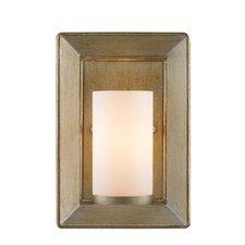 Smyth 1 Light Wall Sconce