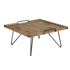 Brickman Square Coffee Table