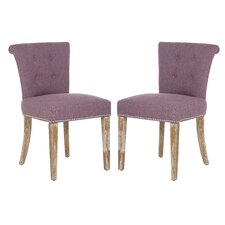 Lexi Parsons Chair (Set of 2)